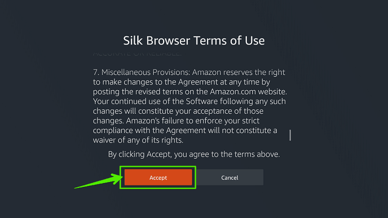Open Silk Browser