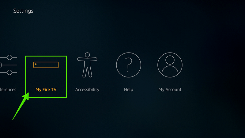 Kodi for Firestick