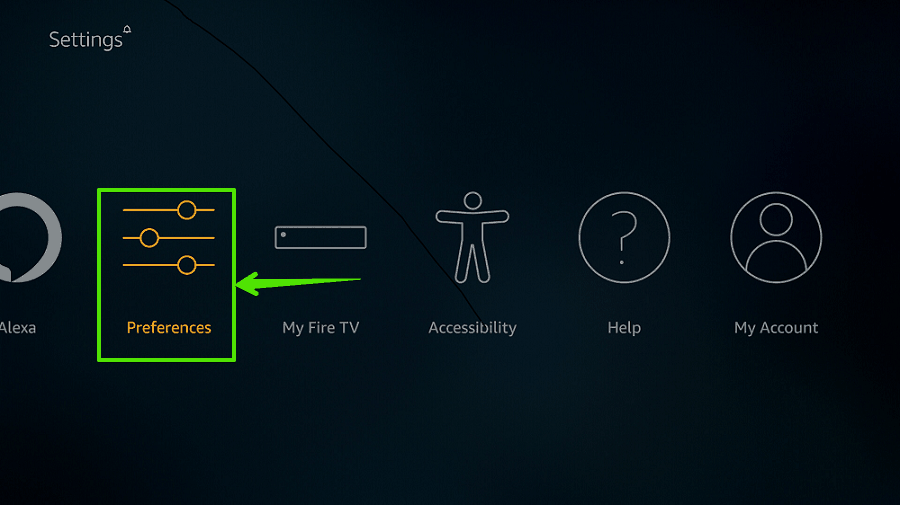 Setting up Firestick for Jailbreaking
