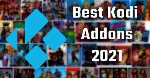 Best Kodi Addons 2021