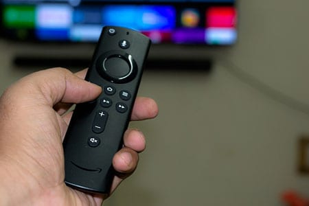 Pair firestick remote after changing battery